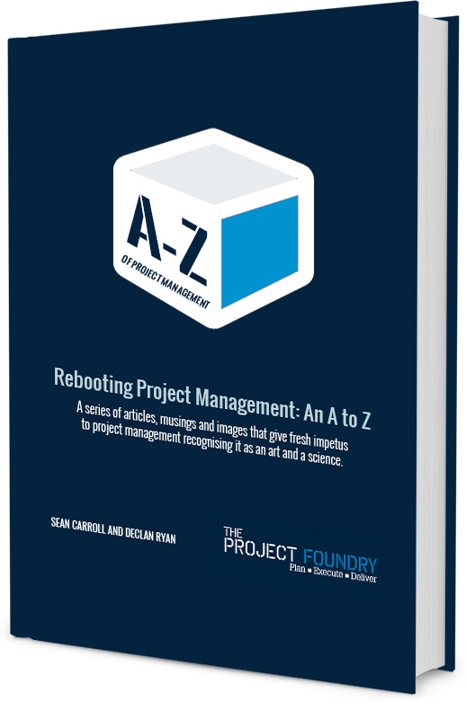 A-Z of Project Management